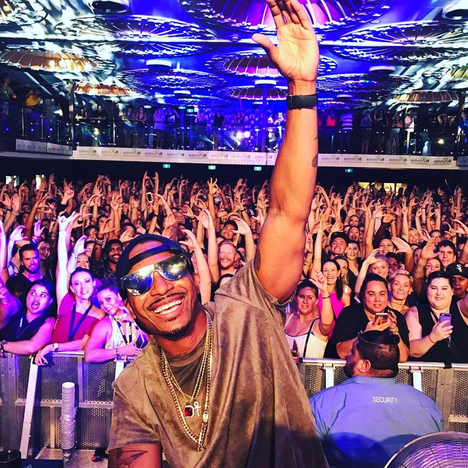 Top Five Live Music Venues In London: Skunk Radio Live Events: Chingy Live In Concert In Texas