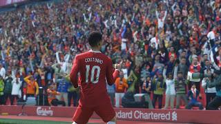 FIFA 18 Mobile Wallpaper