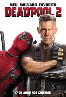 Deadpool 2 Torrent