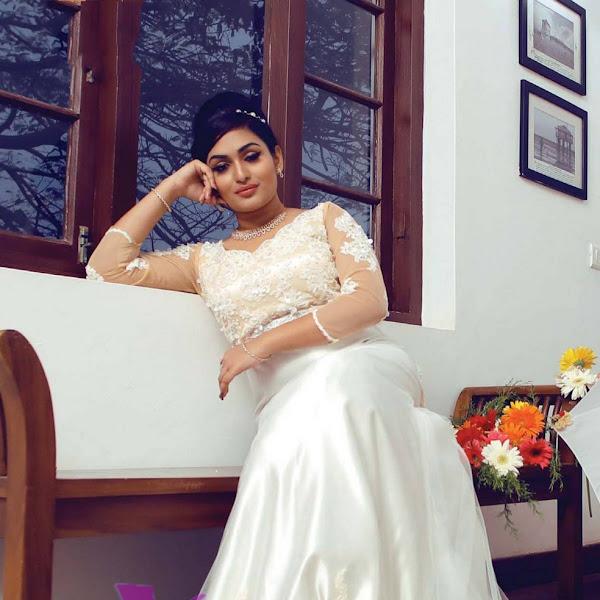 Prayaga Martin latest photos from magazines