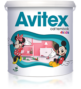 Avitex for Kids