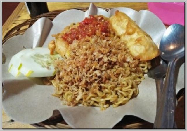 Tempat Makan Di Kota Probolinggo – Ayam Geprek Aw yang Nikmat