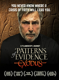 "Review of the documentary, ""Patterns of Evidence: Exodus."""