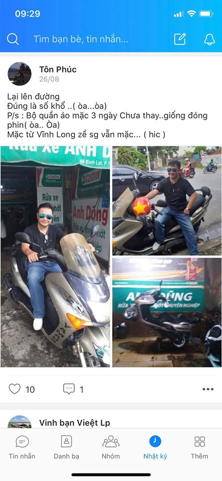Phát hiện xác một nhà báo nổi trên sông Đồng Nai