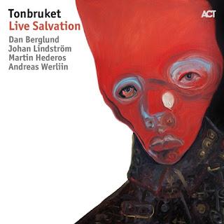 Tonbruket - 2018 - Live Salvation
