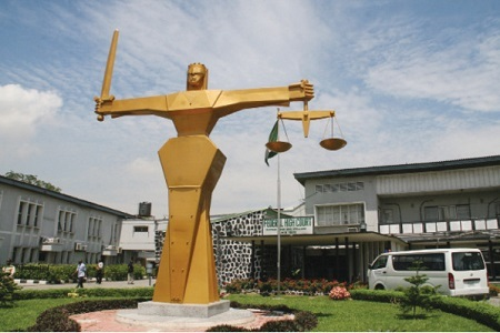 Tears as Two Siblings, Traditional Ruler's Son are Sentenced to Death by Hanging in Lagos