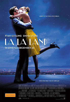 La La Land 2016 English 720p BluRay ESub 1.1GB
