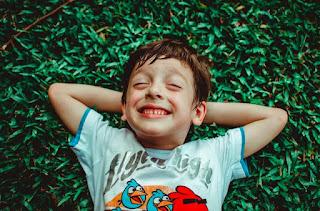 Kutipan Kata Kata Bahagia untuk Selalu Positif