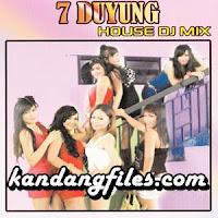7 Duyung - Jangan Ganggu Aku Lagi (Full Album)