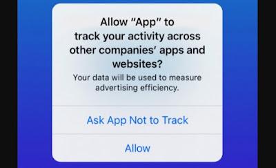 Google Membiarkan Pengguna Menyisih Pelacakan Iklan di Android