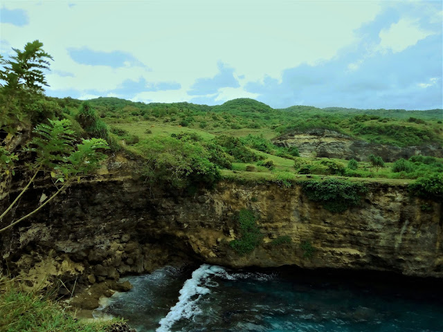 Pasih Uug Nusa Penida, Bali