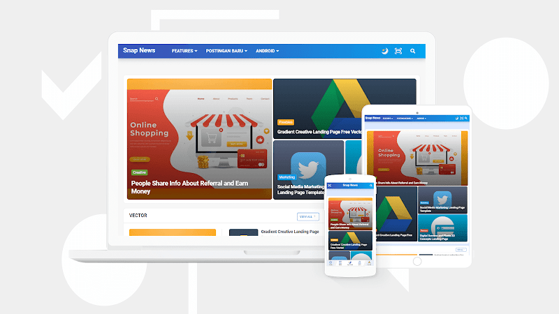 Snap News Premium
