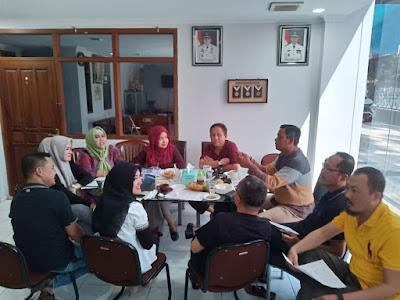 PWI Lampung Kembali Akan Menggelar UKW