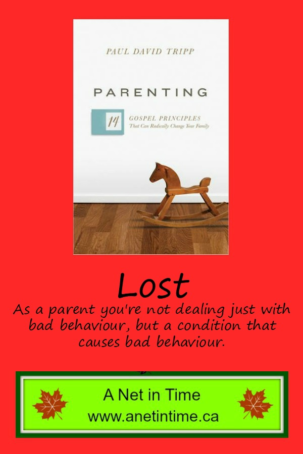 Parenting Series Archives - Page 2 of 3 - A Net in Time