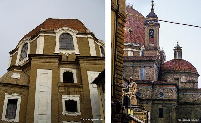 Igreja de San Lorenzo, Florença