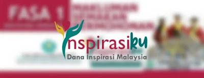 Semakan Status Bantuan Persekolahan IPT YAPEIM 2020 (Dana Inspirasi Malaysia)