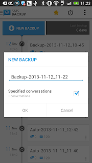 Download SMS Backup & Restore Kitkat for Android