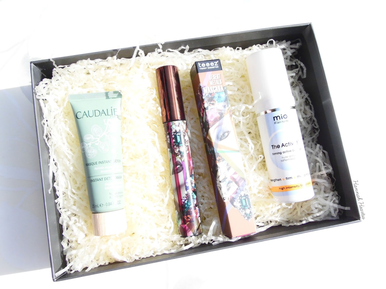 Libbie Club September Box