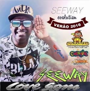 Seeway - Ao Vivo no Cumbe - SE - Carnaval 2016