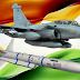 5 राफेल लड़ाकू विमानों का हैमर मिसाइल के साथ संचालन जल्द शुरू होगा
