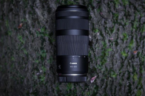 Dispare até mais longe e de forma mais ampla com as novas objetivas RF da Canon