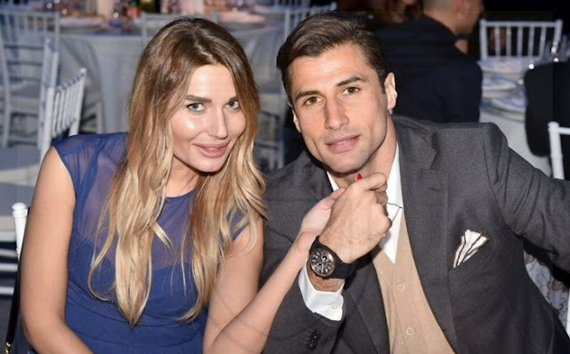 Lorik Cana's wife Monica talks about pregnancy, reveals the name of the girl who will give birth: Enkeleida