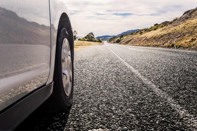 Roads, सड़क मार्ग