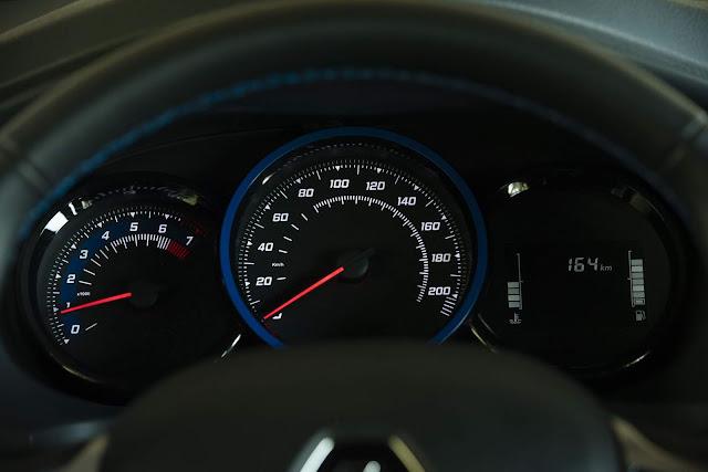 Renault Sandero GT Line 2021