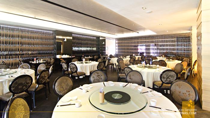 Horizon Hotel Kota Kinabalu Lunch