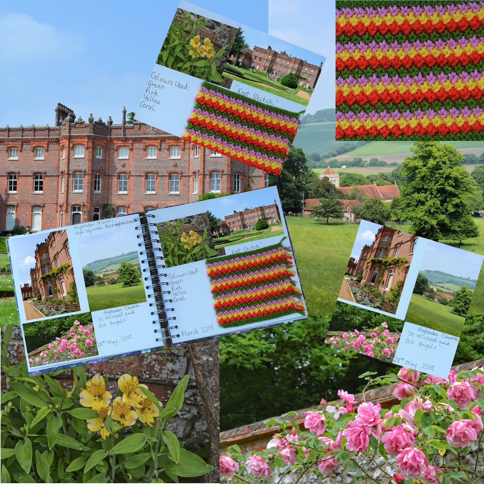 March 2019 - Hughenden Manor