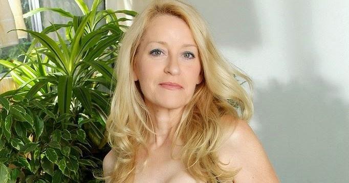 Lin Boyde naked 50