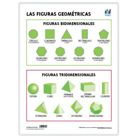 Educadora de ilusiones geometria for Las formas geometricas