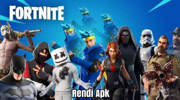 Download Fortnite Android Di HP Xiaomi