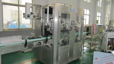 Water Bottle Filling Machine Line