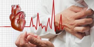 Penyebab, Gejala dan Cara Mencegah Penyakit Jantung