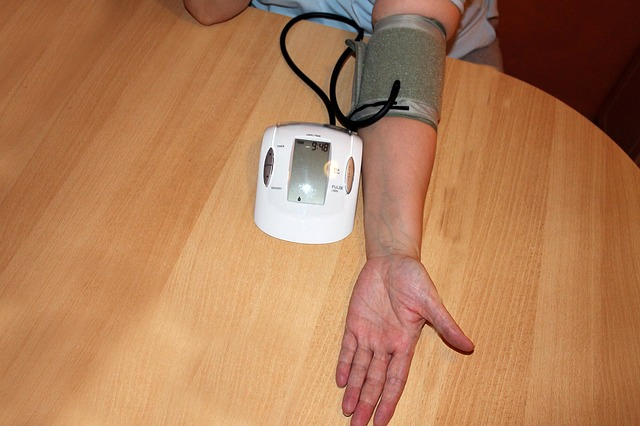 Effects Of High Blood Pressure On Tendons And Joints