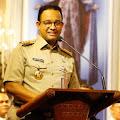 Dihujat Malah Bawa Nikmat, Anies Capres 2024 Paling Top
