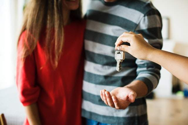 federal grants first time home buyers