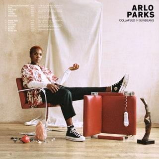 Arlo Parks - Collapsed in Sunbeams Music Album Reviews