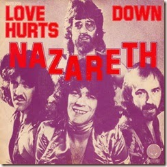 Nazareth - Love Hurt