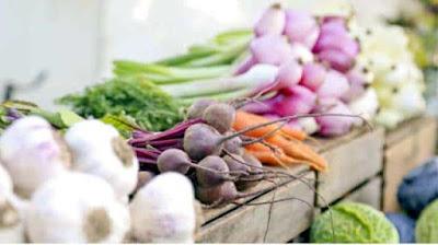 Eat raw onion advantages