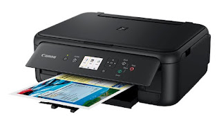 Canon PIXMA TS5140 Printer Driver Download