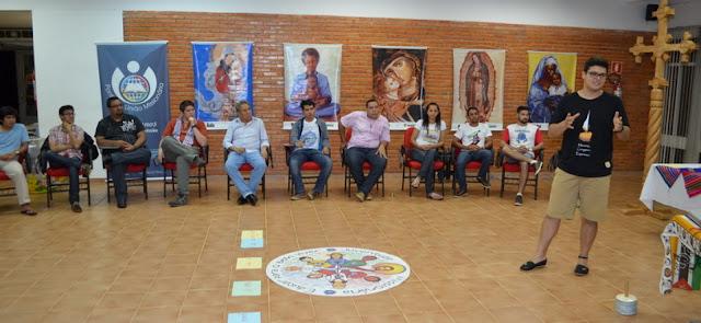 Guilherme Cavalli se despede do secretariado da Propagação da Fé