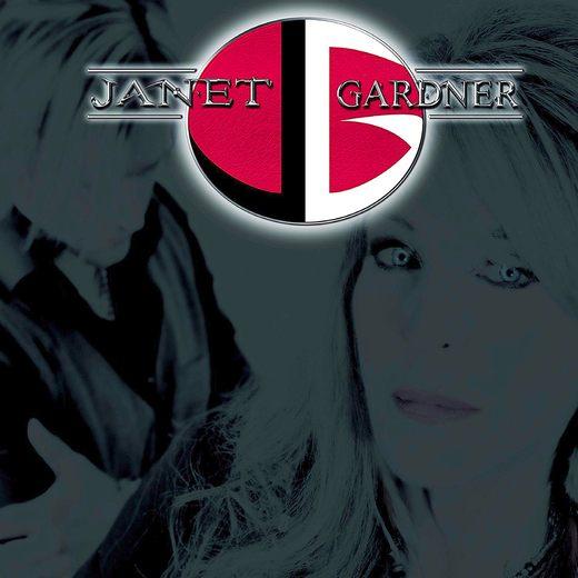 JANET GARDNER (Vixen) - Janet Gardner (2017) full