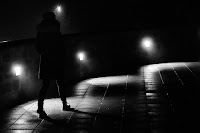 from light to light black white street photography