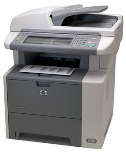 Download Printer Driver HP LaserJet M3035XS