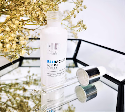 HD Cosmetic Efficiency BLUMOIST