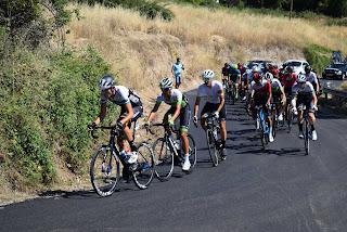Vuelta Ciclista Madrid sub23