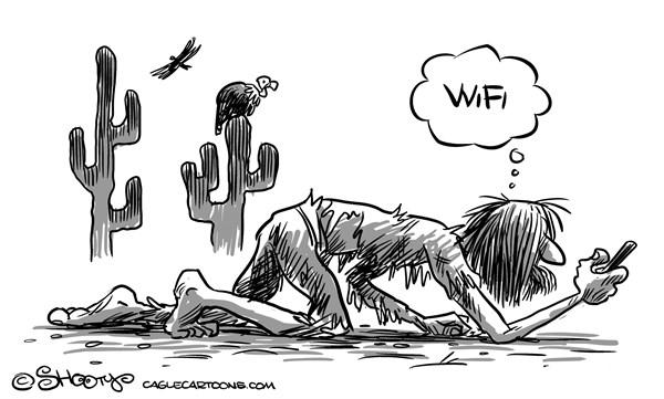 Menyembunyikan Password Wireless/Wifi yang Tersimpan