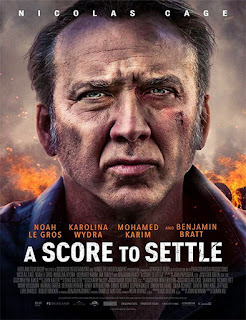 A Score to Settle (2019) | DVDRip Latino HD GoogleDrive 1 Link